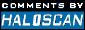 Weblog Commenting by HaloScan.com